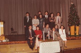 Kawanua UK 1984