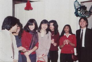 Natal 1983