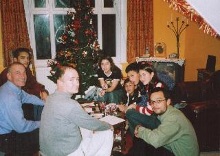 Natal 2003