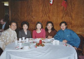 Natal 2001