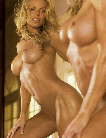 Jessica Canseco Nude