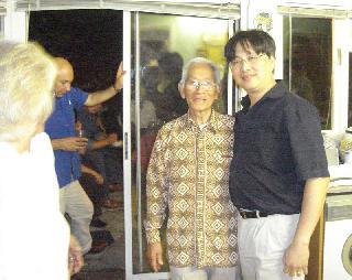 Kuntua & Kuntua Senior
