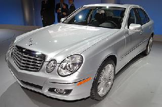 2007 Mercedes-Benz E-Class Series