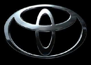 Toyota Continue to Rise