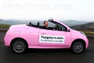 TopGayer Motor Show