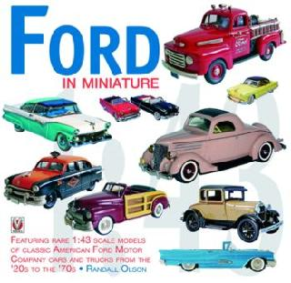 Ford in Miniature