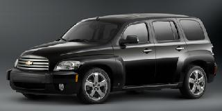 2007 Chevrolet HHR Fall Limited Edition