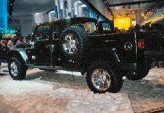 Detroit International Auto Show