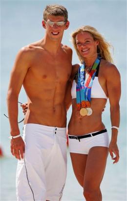 Michael Phelps Hot