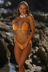 Candice Michelle Nude